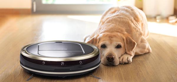 Duoro Xcontrol, expert în curățarea părului de animale